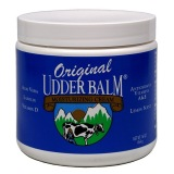Original Udder Balm 16oz jar SKU 90104