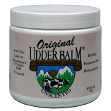 Unscented Original Udder Balm 16 oz SKU 90117