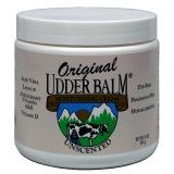 Unscented Original Udder Balm 16 oz SKU 90117